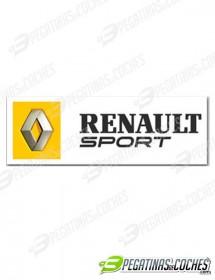 Renault Sport Rectangular