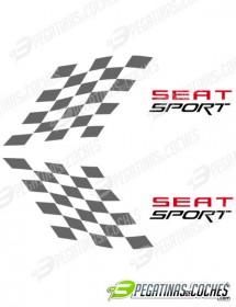 Cuadros Seat Sport
