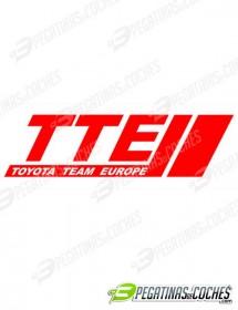 Logo TTE