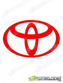 Escudo Toyota