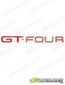 GT Four
