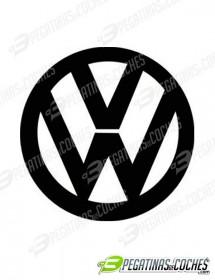 Escudo VW Positivo