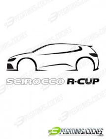 Scirocco R-Cup