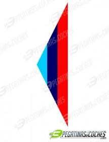 Banderola para Capot