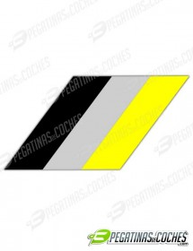 Opel Motorsport Colores