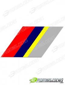 Peugeot Sport Colores Gris