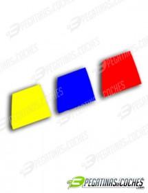 Renault Colores Rejilla Renault Sport