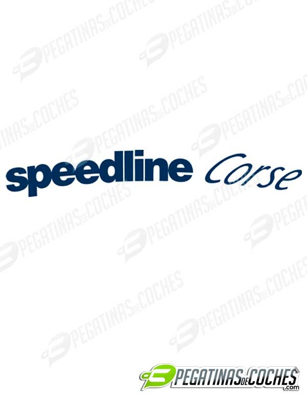 Speedline Turini