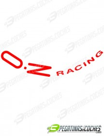 OZ Racing Multiradio
