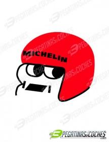 Michelin Bibemdum Casco