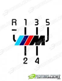 5V Mod. BMW ///M