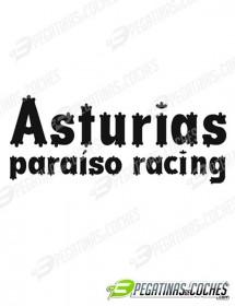 Asturias Paraiso Racing