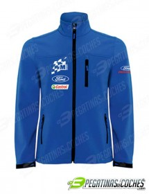 Chaqueta Softshell Ford