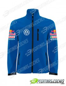 Chaqueta Softshell VW