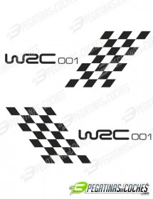 Focus II ST WRC