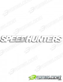 Visera Speedhunters